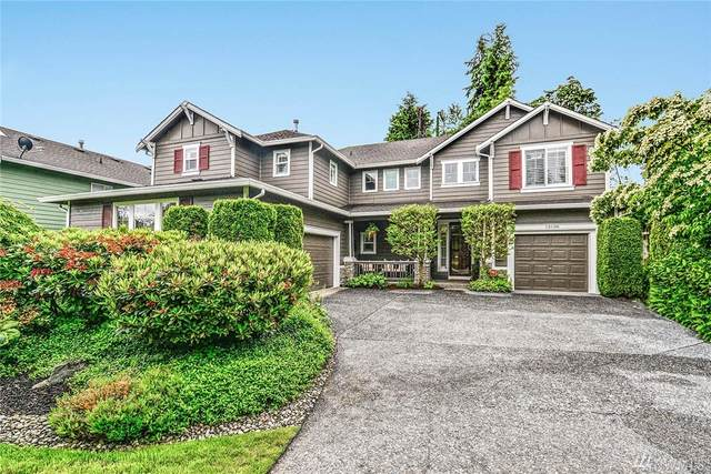13108 63rd Ave SE, Snohomish, WA 98296 (#1609800) :: Northern Key Team