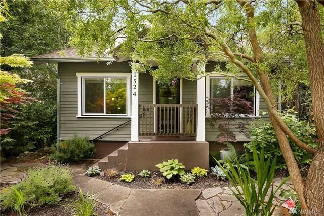 1524 S Ainsworth Ave, Tacoma, WA 98405 (#1609808) :: The Kendra Todd Group at Keller Williams
