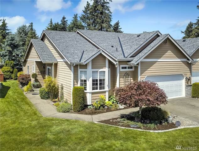 11312 88th Ave E, Puyallup, WA 98373 (#1609810) :: Canterwood Real Estate Team