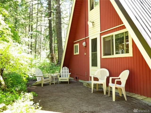 80 Moonshine Lane, Ronald, WA 98940 (MLS #1609833) :: Nick McLean Real Estate Group