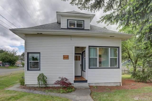 8001 S Park Ave, Tacoma, WA 98408 (#1609842) :: The Kendra Todd Group at Keller Williams