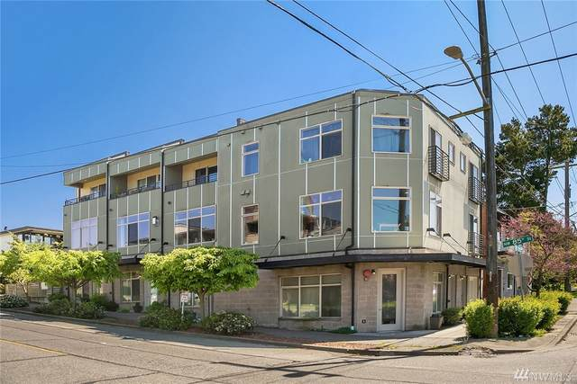 2767 NW 85th St, Seattle, WA 98117 (#1609846) :: My Puget Sound Homes