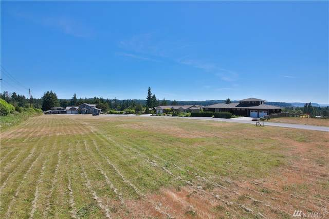 0-Lot 7 Cambridge Ct, Langley, WA 98260 (#1609853) :: Keller Williams Realty