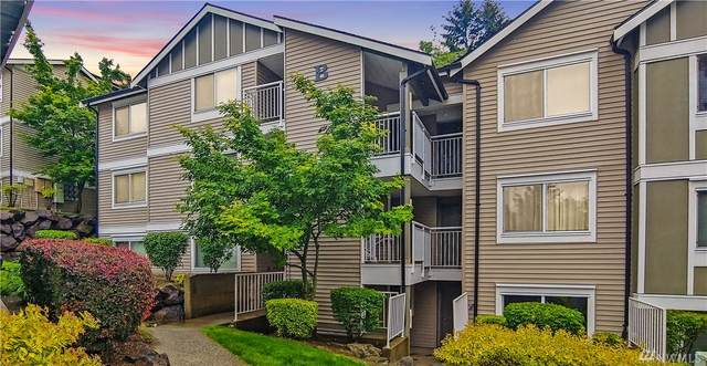 16101 Bothell-Everett Hwy B201, Mill Creek, WA 98012 (#1609878) :: Real Estate Solutions Group