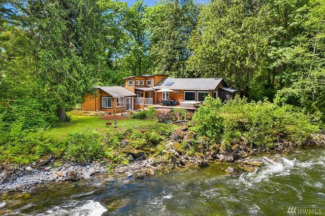 44226 SE 78th St, Snoqualmie, WA 98065 (#1609885) :: The Kendra Todd Group at Keller Williams