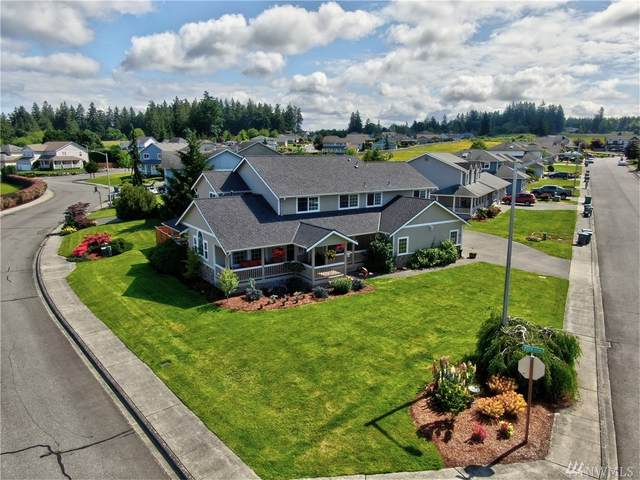 8555 282nd St NW, Stanwood, WA 98292 (#1609889) :: Real Estate Solutions Group