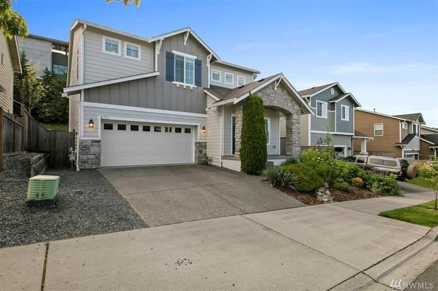 8711 81st Dr NE, Marysville, WA 98270 (#1609903) :: Canterwood Real Estate Team