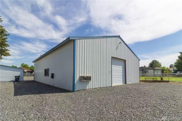 215 Adrian Ave NW, Soap Lake, WA 98851 (#1609916) :: The Kendra Todd Group at Keller Williams