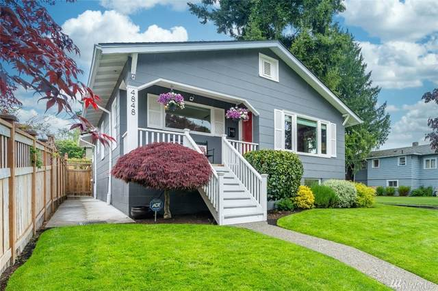 4848 48th Ave SW, Seattle, WA 98116 (#1609935) :: The Kendra Todd Group at Keller Williams