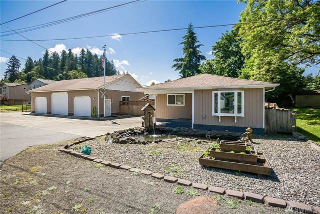 245 SW Shear St, Castle Rock, WA 98611 (#1609938) :: Real Estate Solutions Group
