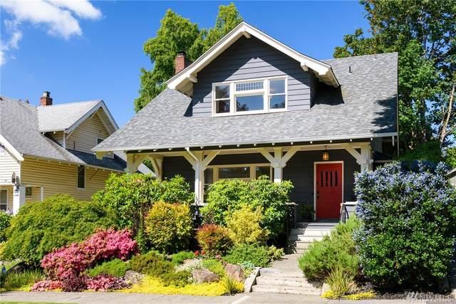 2515 32nd Ave S, Seattle, WA 98144 (#1609993) :: Alchemy Real Estate