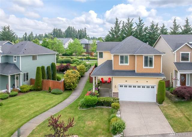 26910 226th Place, Maple Valley, WA 98038 (#1610014) :: The Kendra Todd Group at Keller Williams