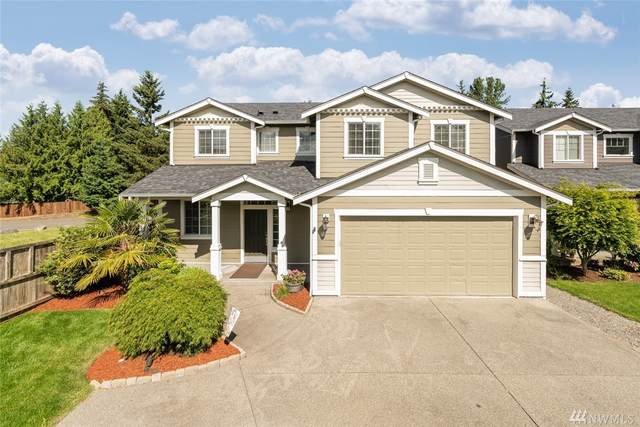 15824 92nd Av Ct E, Puyallup, WA 98375 (#1610025) :: Canterwood Real Estate Team
