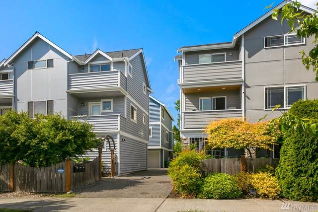 934 NW 52Nd. St B, Seattle, WA 98107 (#1610026) :: The Kendra Todd Group at Keller Williams