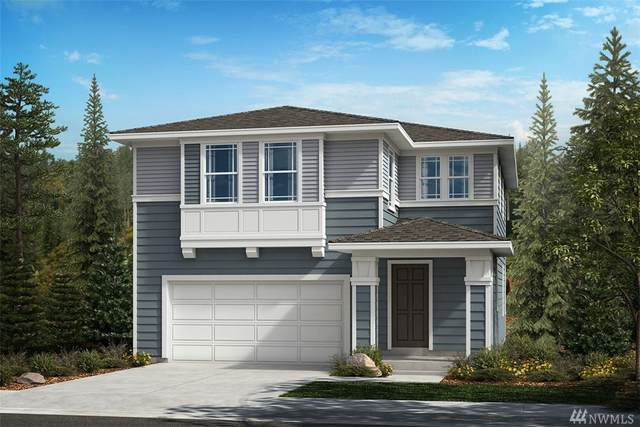 810 Burwood St SE #42, Lacey, WA 98503 (#1610057) :: NW Home Experts