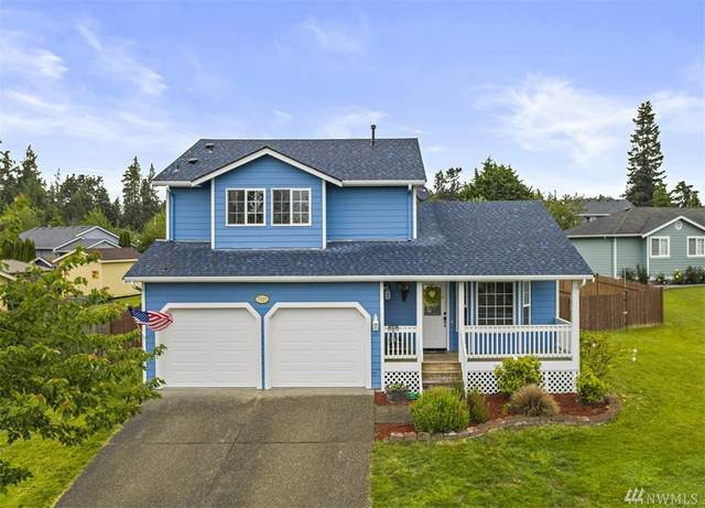 7921 263rd Place NW, Stanwood, WA 98292 (#1610058) :: The Kendra Todd Group at Keller Williams
