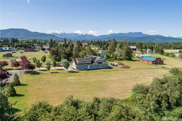 414 Wright Rd, Sequim, WA 98382 (#1610067) :: Lucas Pinto Real Estate Group