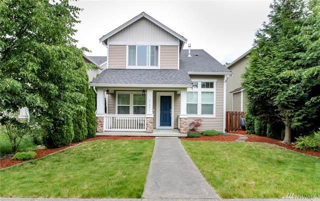 21521 48th Place S #188, Kent, WA 98032 (#1610094) :: Better Properties Lacey