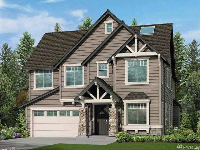 1435-(Lot 12) Elk Run Place SE, North Bend, WA 98045 (#1610111) :: The Kendra Todd Group at Keller Williams