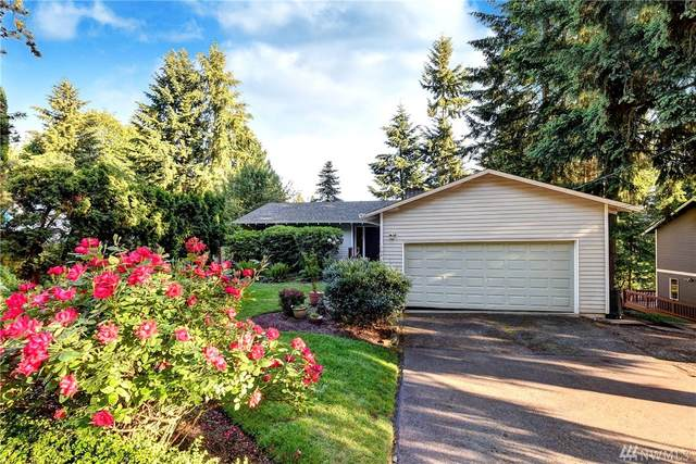 16815 NE 88th St, Redmond, WA 98052 (#1610116) :: Ben Kinney Real Estate Team
