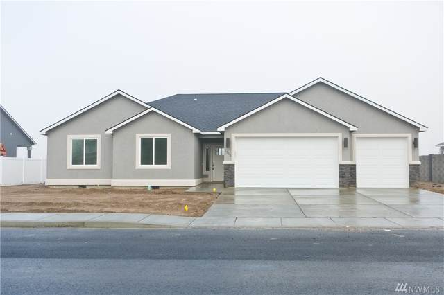 414 SW Q St, Quincy, WA 98848 (#1610125) :: Lucas Pinto Real Estate Group