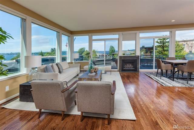 137 10th Ave S, Kirkland, WA 98033 (#1610129) :: Real Estate Solutions Group