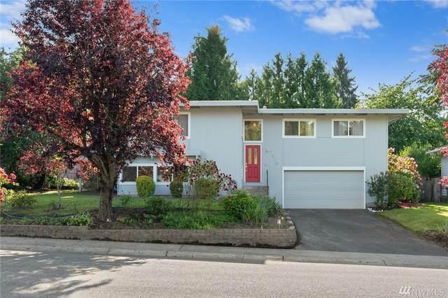 7419 141st Ave NE, Redmond, WA 98052 (#1610144) :: Engel & Völkers Federal Way