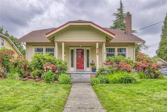 515 Central St SE, Olympia, WA 98501 (#1610146) :: Keller Williams Realty