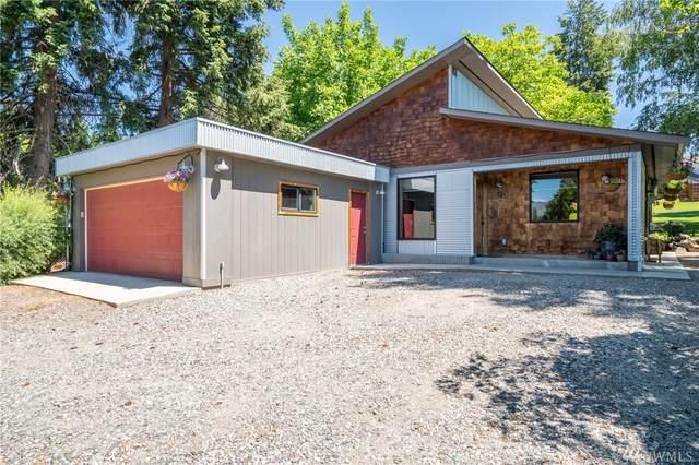 1365 N Devon Ave, East Wenatchee, WA 98802 (#1610147) :: Ben Kinney Real Estate Team
