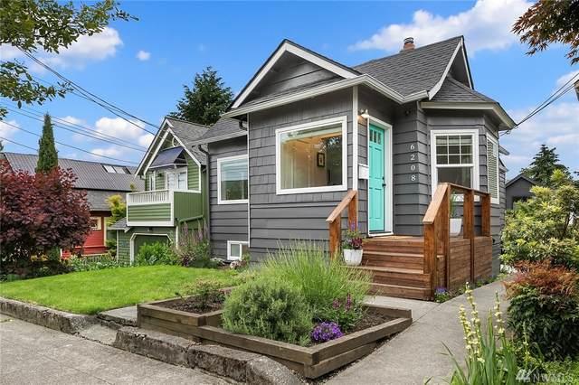 6208 Latona Ave NE, Seattle, WA 98115 (#1610153) :: Ben Kinney Real Estate Team