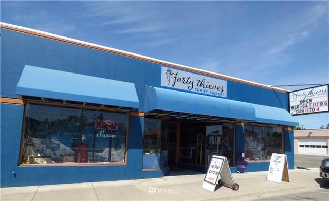 117 N Main St, Kittitas, WA 98934 (#1610162) :: My Puget Sound Homes