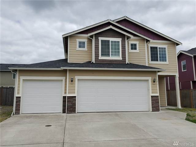 1211 205th St E, Spanaway, WA 98387 (#1610185) :: Commencement Bay Brokers