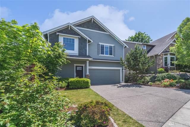11233 58th Ave SE, Everett, WA 98208 (#1610191) :: Center Point Realty LLC