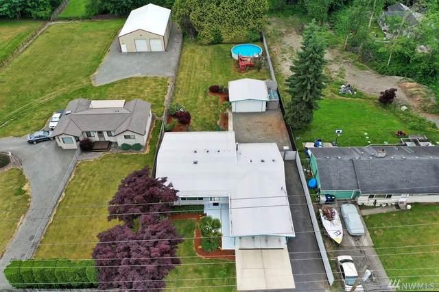 17906 116th Ave SE, Renton, WA 98058 (#1610202) :: Canterwood Real Estate Team