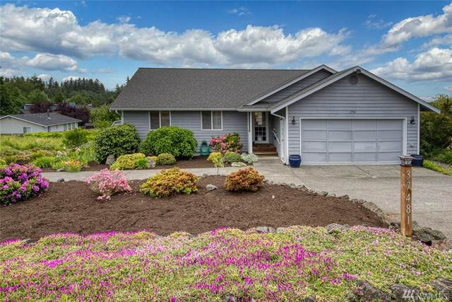 37481 Hood Canal Dr NE, Hansville, WA 98340 (#1610206) :: Commencement Bay Brokers