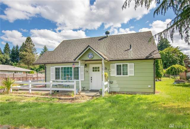 1009 Hilltop Rd, Winlock, WA 98596 (#1610207) :: NW Home Experts