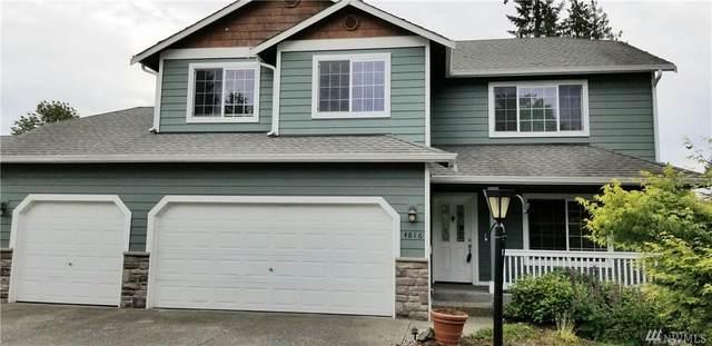 4816 84th St NE, Marysville, WA 98270 (#1610215) :: Canterwood Real Estate Team