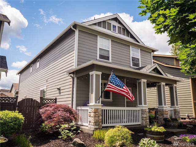 5227 Balustrade Blvd SE, Lacey, WA 98513 (#1610226) :: Commencement Bay Brokers