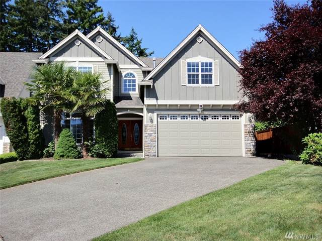 36109 10th Ct SW, Federal Way, WA 98023 (#1610231) :: The Kendra Todd Group at Keller Williams