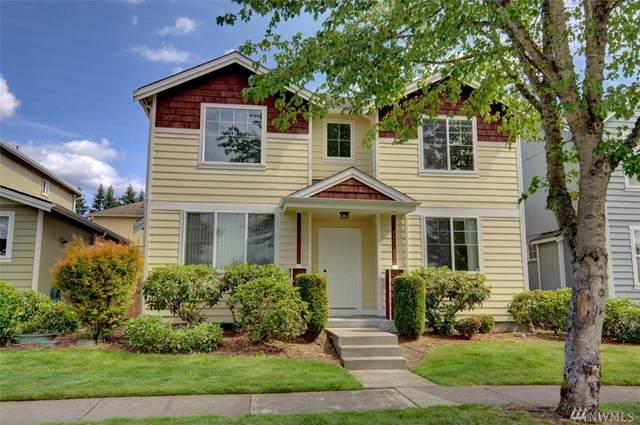 6505 Compton Blvd SE, Lacey, WA 98513 (#1610247) :: Ben Kinney Real Estate Team