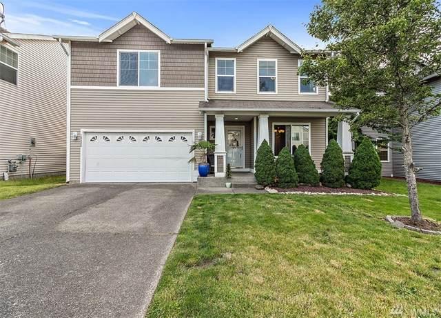 18432 95th Av Ct E, Puyallup, WA 98375 (#1610253) :: Pickett Street Properties