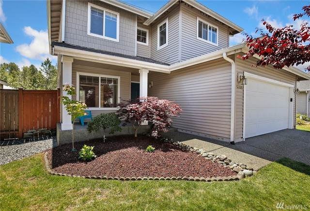 5169 S 303rd Place, Auburn, WA 98001 (#1610257) :: The Kendra Todd Group at Keller Williams