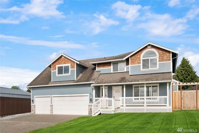 811 Sunnyside Blvd SE, Lake Stevens, WA 98258 (#1610263) :: NW Homeseekers
