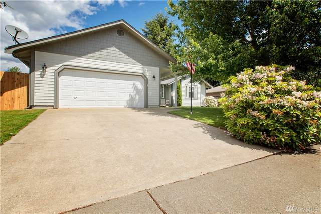 6033 60th Lp SE, Lacey, WA 98513 (#1610276) :: NW Home Experts