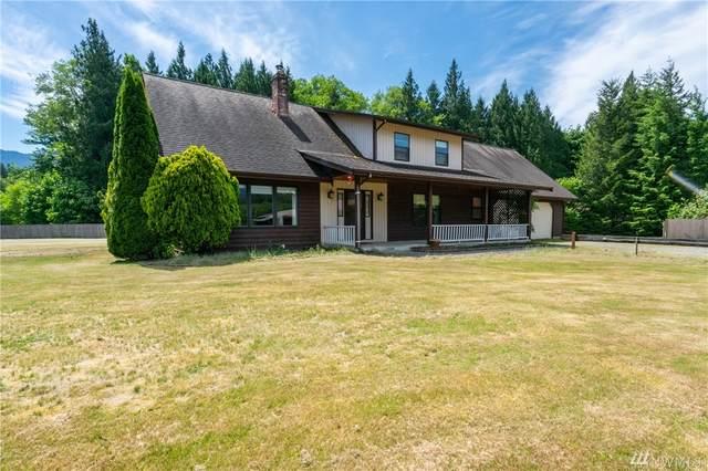 51106 Concrete Sauk Valley Rd, Concrete, WA 98237 (#1610283) :: Canterwood Real Estate Team