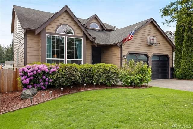 21609 SE 281st St, Maple Valley, WA 98038 (#1610284) :: McAuley Homes