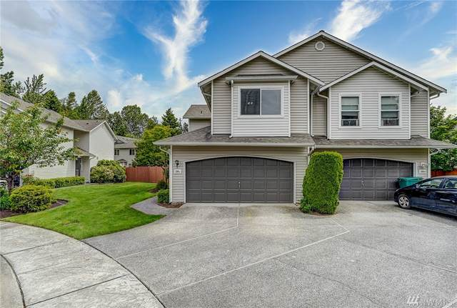 109 96th Ave SE A, Lake Stevens, WA 98258 (#1610286) :: McAuley Homes
