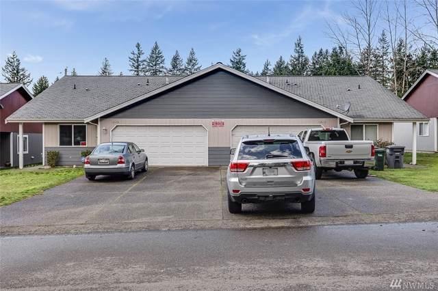 12114 114th Av Ct E, Puyallup, WA 98374 (#1610298) :: Ben Kinney Real Estate Team