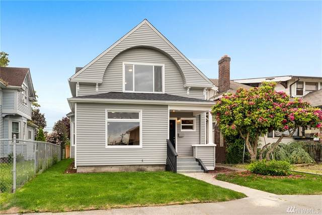 2146 S J St A-B, Tacoma, WA 98405 (#1610312) :: Alchemy Real Estate
