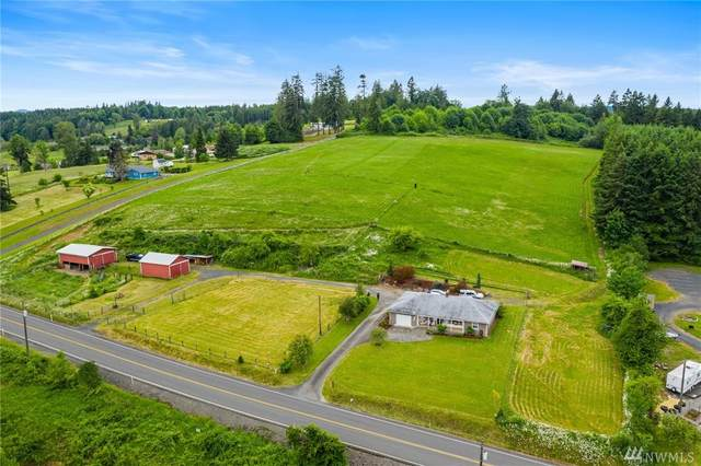 1426 S Scheuber Rd, Centralia, WA 98531 (#1610320) :: NW Home Experts